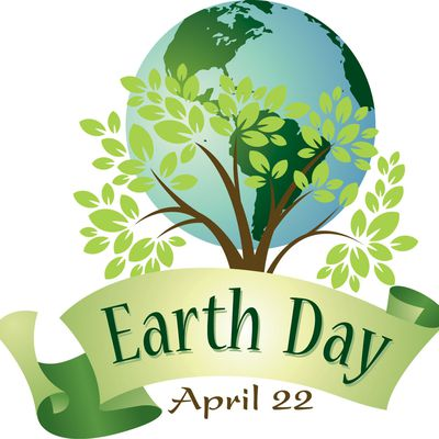 22 Avril: Earth Day