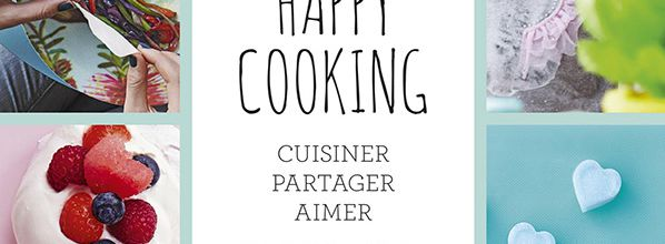 Happy Cooking Cusiner Partager Aimer