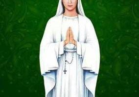 4.973 Message de Notre-Dame Reine de la Paix d'Anguera-Bahia-Pedro Regis – 30 05 2020 … Je vous prie d'être des hommes et des femmes de prière ...