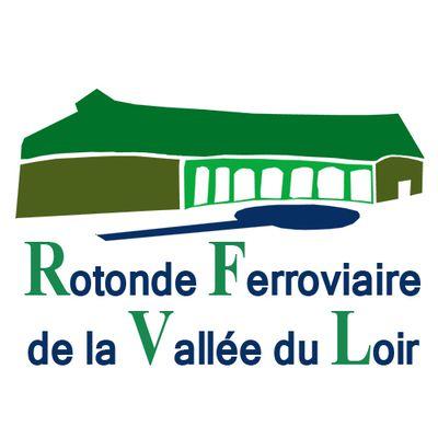 RFVL Rotonde Ferroviaire et patrimoine Chemin de Fer