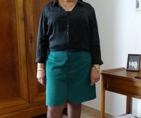 Ma Sister Mini,  Vanessa Pouzet......