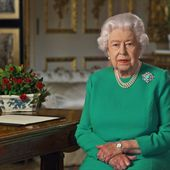 Queen: 'We will succeed' in fight against virus
