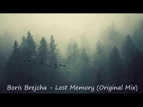 Boris Brejcha - Lost Memory (Original Mix)