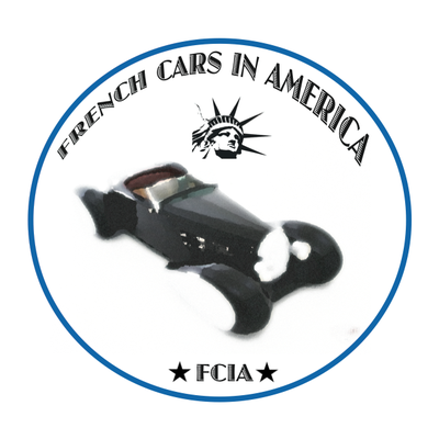 FCIA - French Cars In America