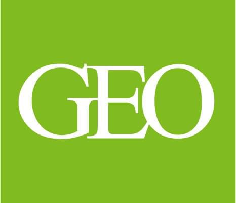 Media : Le mensuel GEO fait peau neuve en juin 2021