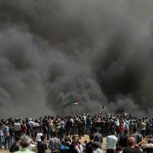 PALESTINE : LES SNIPERS ISRAÉLIENS FONT DE NOUVELLES VICTIMES