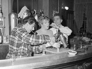 CINEMA: L'Increvable (1959)