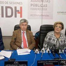 Colombie : les victimes de l'extermination de l'Union patriotique demandent justice