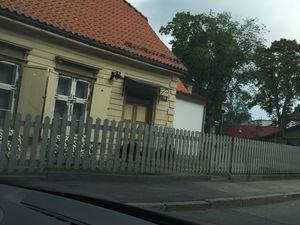 L'Estonie et ses maisons de bois ...
