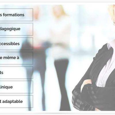 La newsletter de Janvier de Formapro Sophro - Formations sophrologie