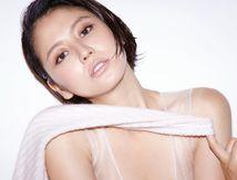 La plus populaire du Japon : Masami Nagasawa