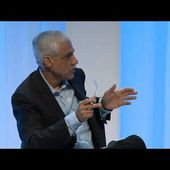 Google Co-Founders Talk Regulation, Innovation, And More In Fireside Chat With Vinod Khosla |...