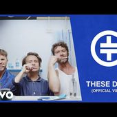 Take That - These Days (Official Video)