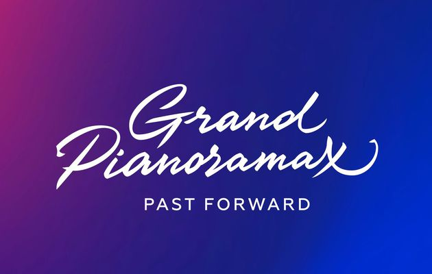 🎬 GRAND PIANORAMAX - UN PEU DE TEMPS (FT. GASPARD SOMMER)