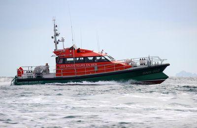 Loire-Atlantique – Un ancien patron pêcheur porté disparu après l'échouement de son bateau