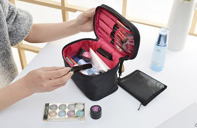 What Are The Top Most Benefits Of Cosmetic Case?