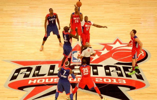Chris Paul élu MVP et victoire de l'Ouest