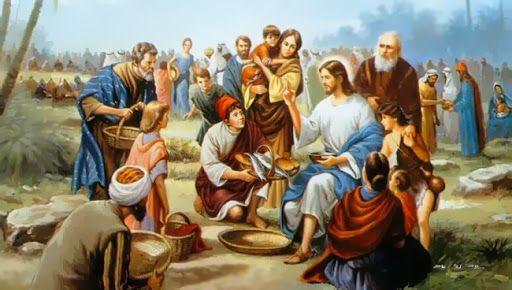 Evangile du Dimanche 18 Juillet « Reposez-vous un peu » (Mc 6, 30-34)#parti2zero #evangile