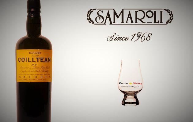 MacDuff 1976 Samaroli