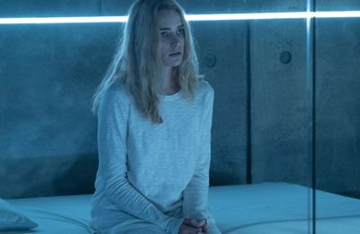 Critiques Séries : The Passage. Saison 1. Episode 3.
