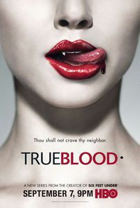 True Blood... Sookie's life