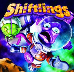 Jeux video:  Shiftlings arrive sur #XboxONe #PS4