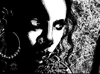 Jade Anouka: His dark materials