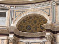 Panthéon - Rome - Février et Août 2013