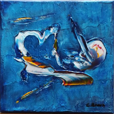 abstrait437 - amour toujours
