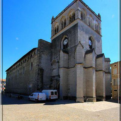 Eglise fortifiée de DIE