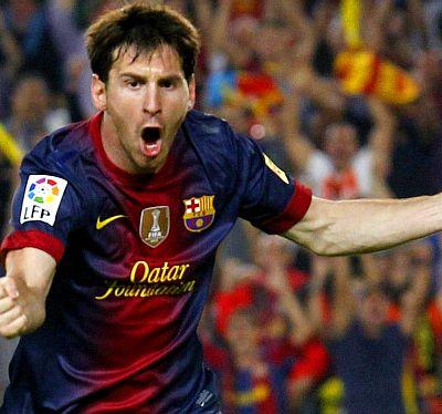 Lionel Messi y los siete récords que todavía le quedan por batir