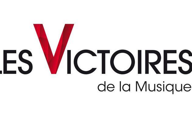 """""""Les 28es Victoires de la musique"""" le vendredi 8 février sur France 2"""