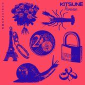 Playlist Kitsuné Parisien - À écouter sur Deezer | Musique en streaming