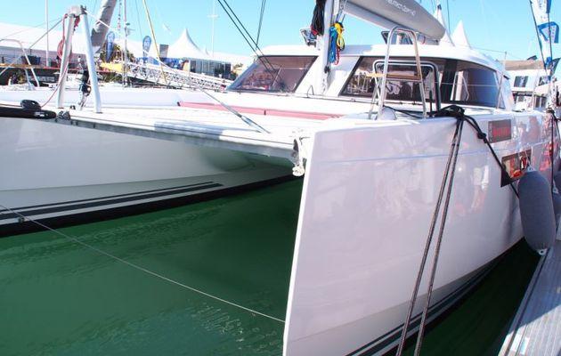 Pourquoi le marché du catamaran est en croissance