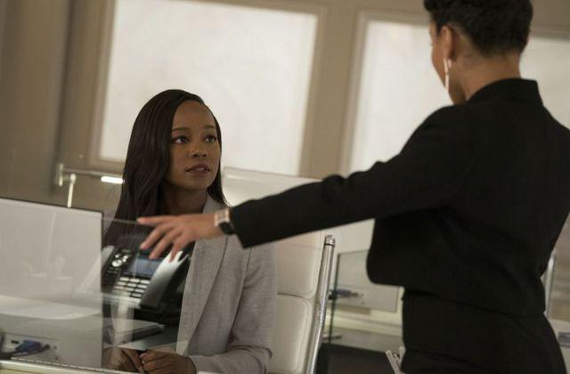 Critiques Séries : How to Get Away with Murder. Saison 4. Episode 4.