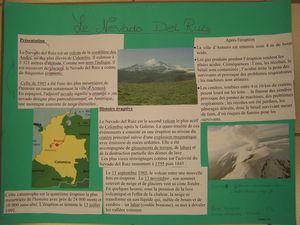 4°E expo géologie 2013