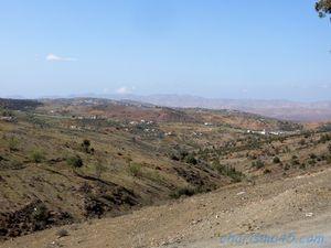 RN2, Tarquist_Al Hoceima (Maroc en camping-car)