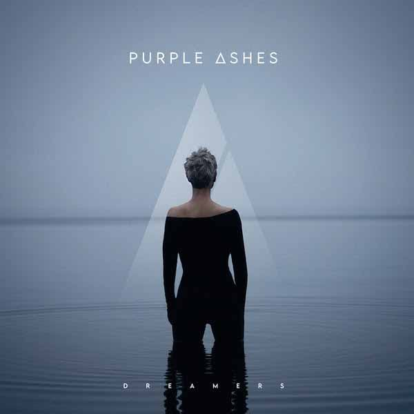 EP Dreamers Purple Ashes