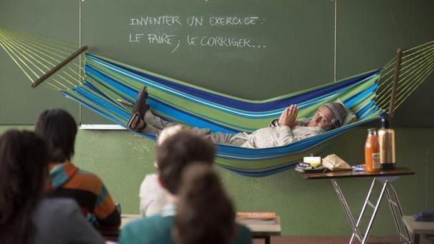 Le film « Les Profs » le dimanche 18 Octobre sur TF1