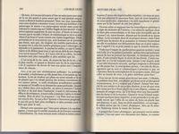 Cliquer sur lapremière image pour l'agrandir et, à l'aide de la flèche à droite, voir les suivantes dans une plus haute définition facilitant la lecture.