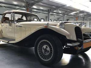 A vendre Panther Kallista 1988 conduite à droite