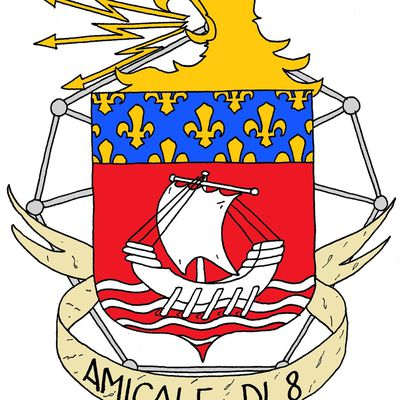 Amicale DL8