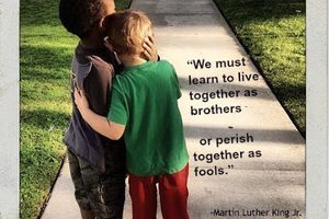 Martin Luther King - English - 12 Quotes