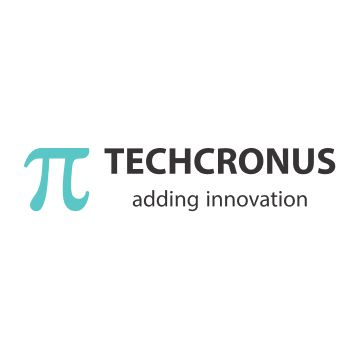 Techcronus Business Solutions Pvt. Ltd.