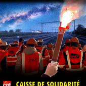41,8 % pour la CGT aux élections professionnels des salariés du CSE du Comité Central du Groupe Public Ferroviaire - Le blog de Roger Colombier