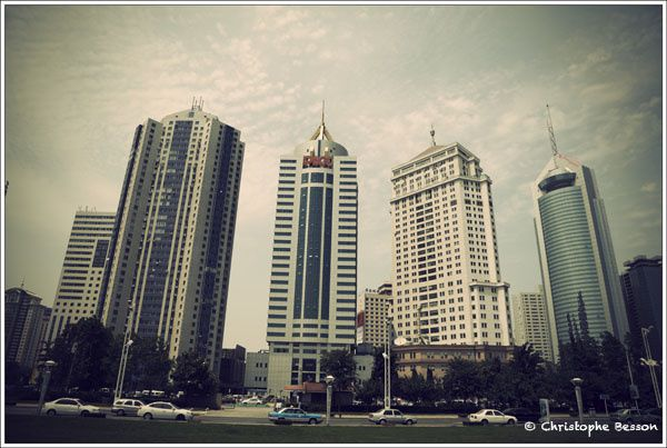 Photographies de Qingdao