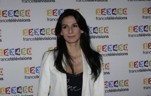 France 2 : Marie Drucker présentera « Infrarouge »