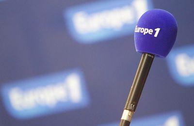 Deux nuits spéciales pour découvrir ou redécouvrir les aventures d' Arsène Lupin dès ce vendredi sur Europe 1