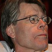 Stephen King - Wikipedia