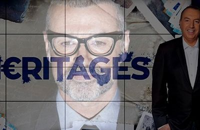 GEORGE MICHAEL - HERITAGES DOCUMENTAIRE !!